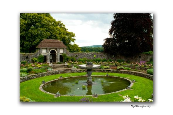 Haywood house Gardens 3