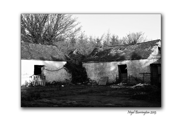 The old farm tipperary 01