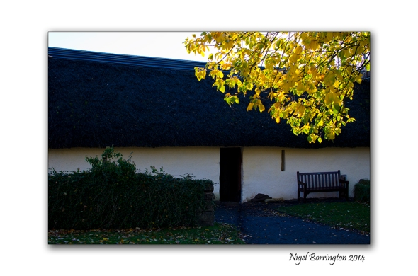 Burns Cottage 5