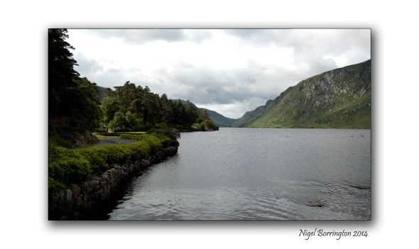 Glenveagh National park 7