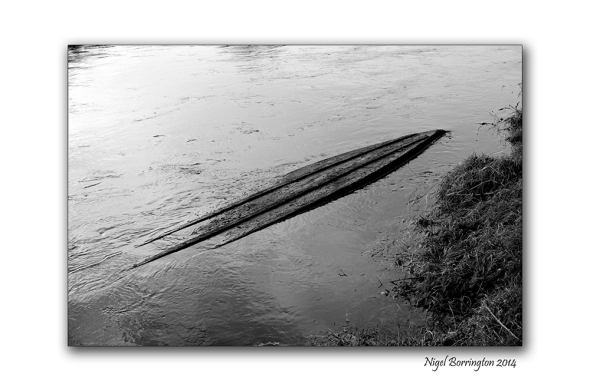 High river flow 3