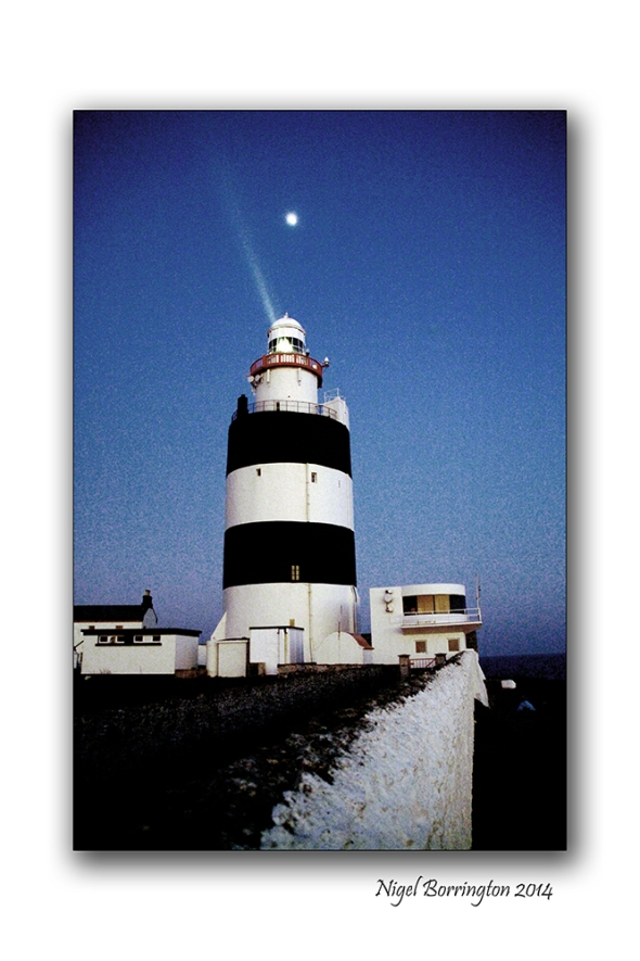 Hook head light house 1