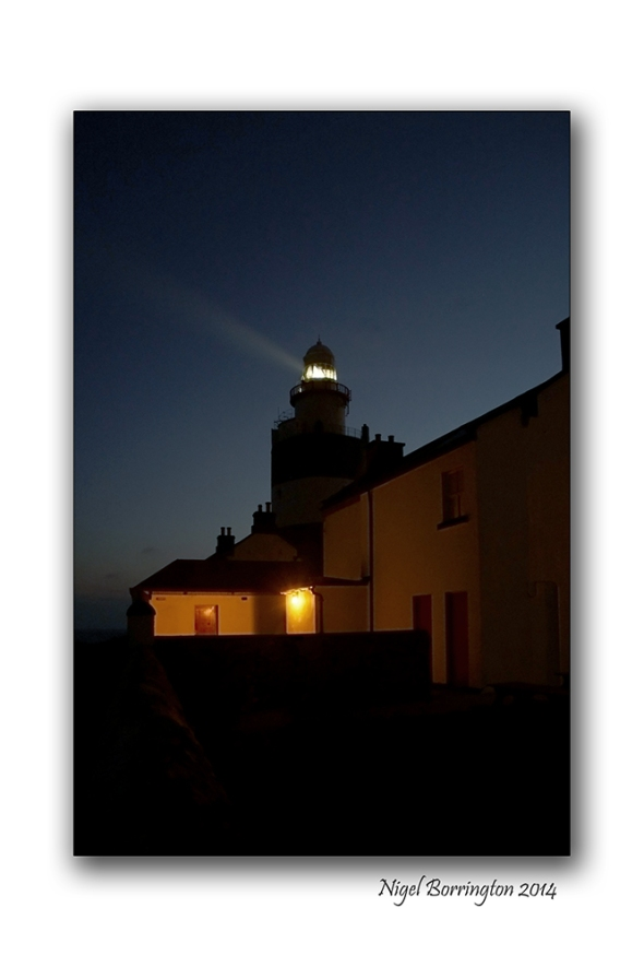 Hook head light house 3