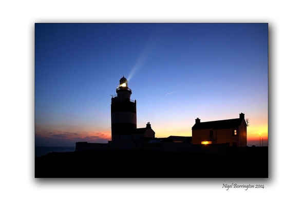 Hook head light house 4