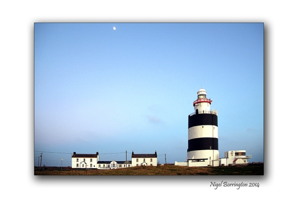 Hook head light house 5