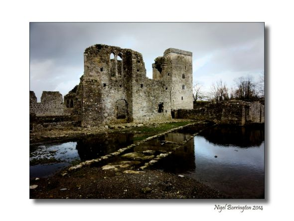 Kells Priory 100