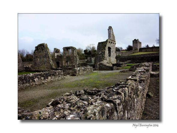 Kells Priory 102