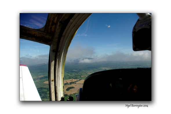 KIlkenny Flight 07