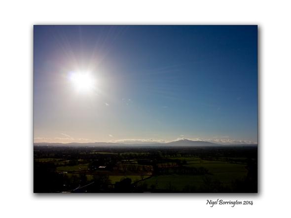 Yesterdays Sun 1