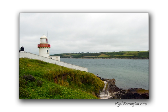 Youghal Lighthouse  041