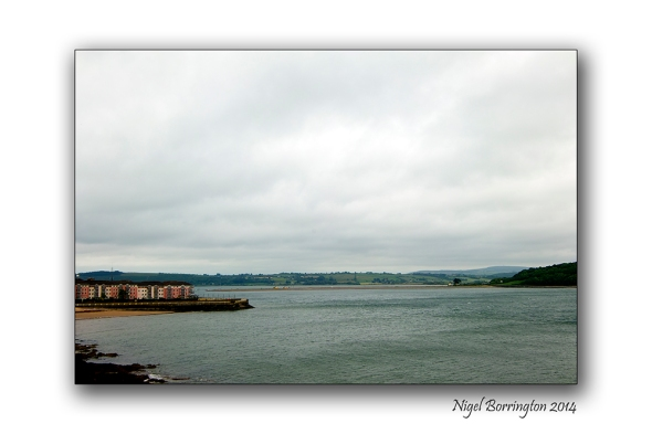 Youghal Lighthouse  042