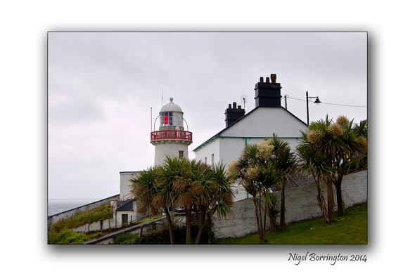 Youghal Lighthouse  043