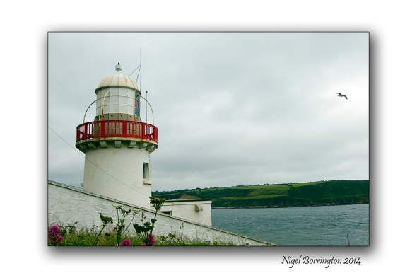Youghal Lighthouse  044