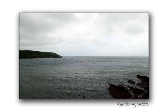 Youghal Lighthouse  045