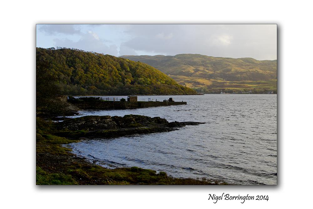 Loch Melfort _0004