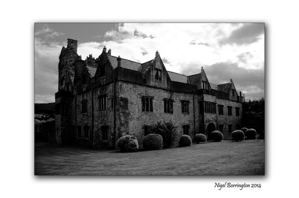 Ormonde Castle 1