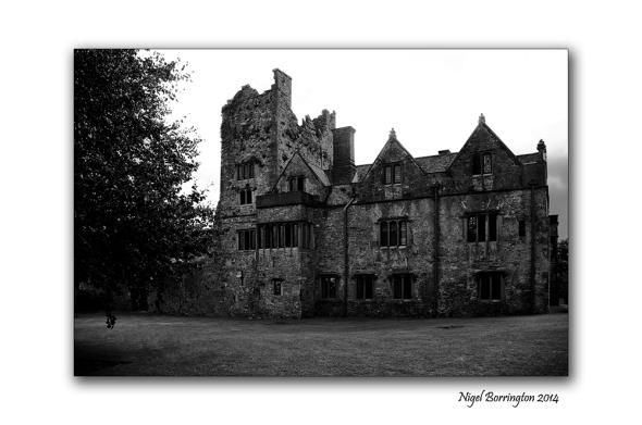 Ormonde Castle 2