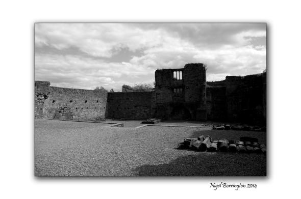 Ormonde Castle 3