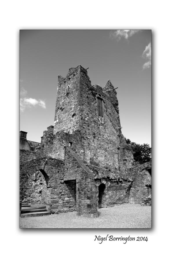 Ormonde Castle 6