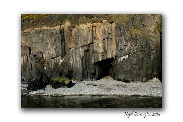 Stradbally Cave 4
