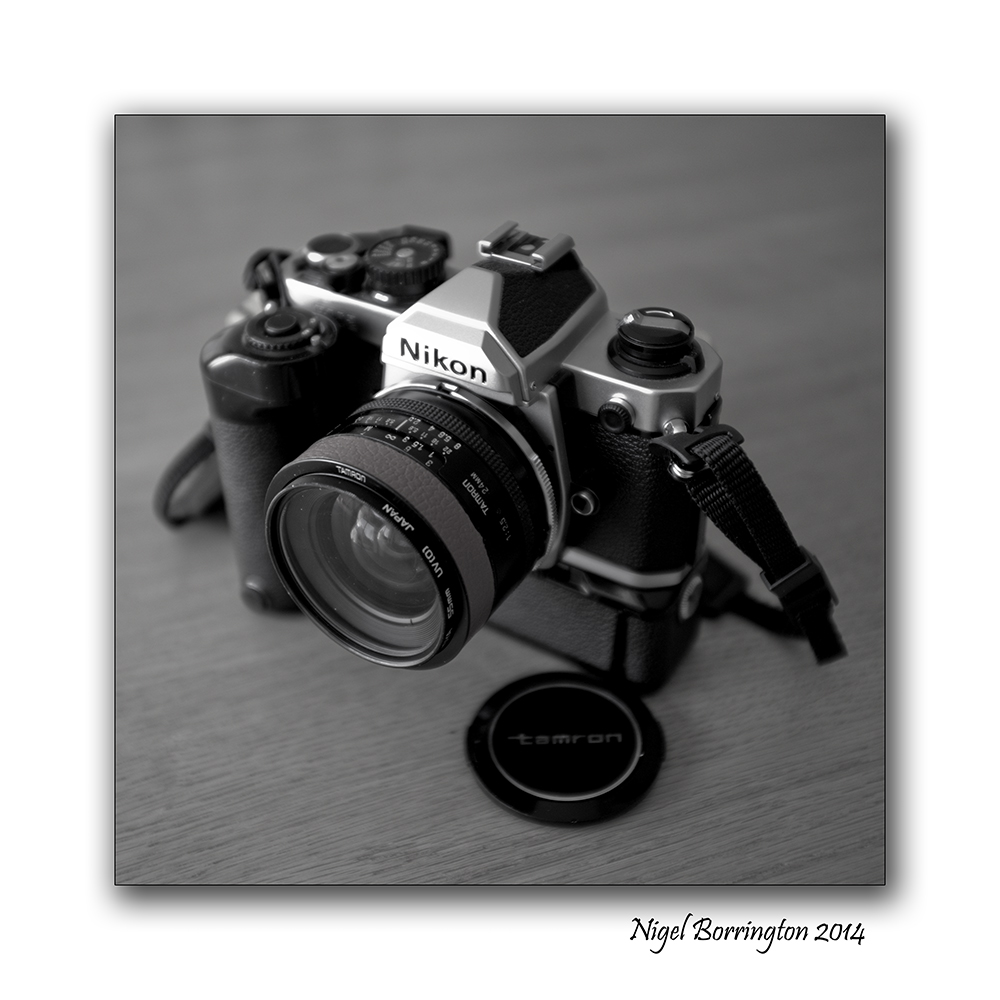 Two locks one lens 3