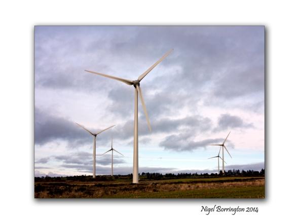 Ballymartin windfarm 02