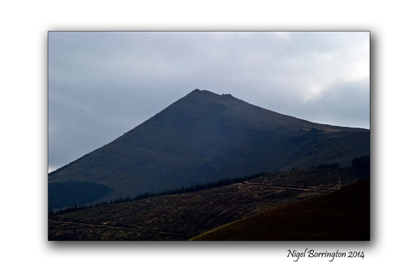 Comeragh Mountains 7