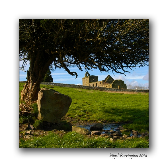 Irish Landscape photography 1