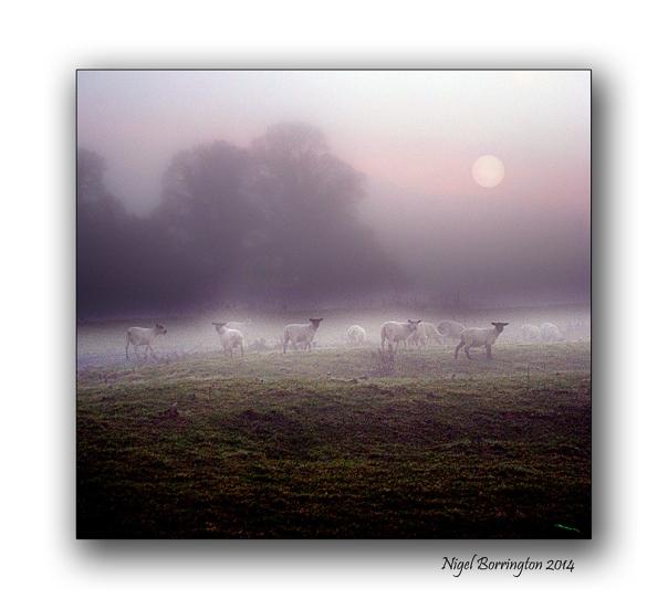 Irish Landscape photography 3