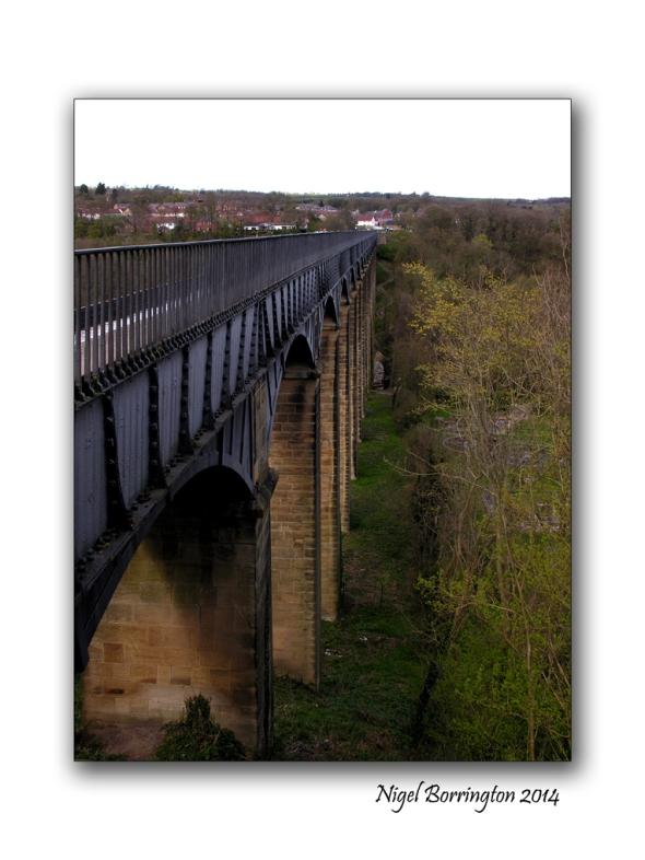 Pontcysyllte Aqueduct 10