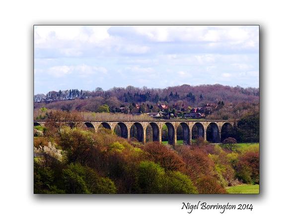 Pontcysyllte Aqueduct 5