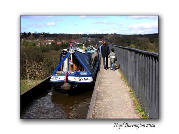 Pontcysyllte Aqueduct 6
