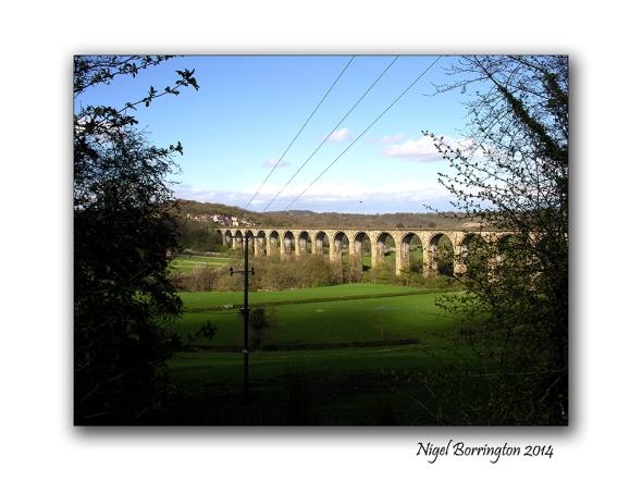 Pontcysyllte Aqueduct 9