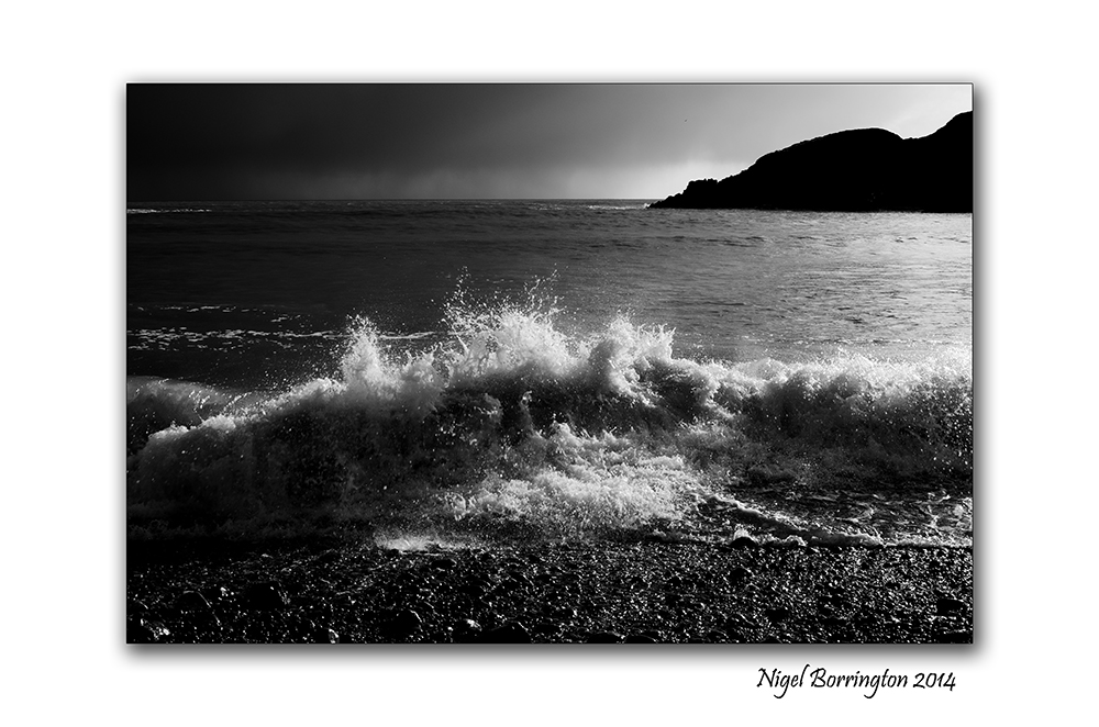 Waterford Coastline, Irish Landscape Photography : Nigel Borrington