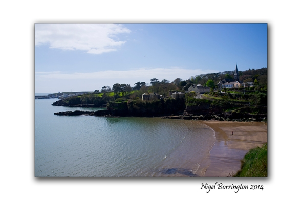 Dunmore east 01