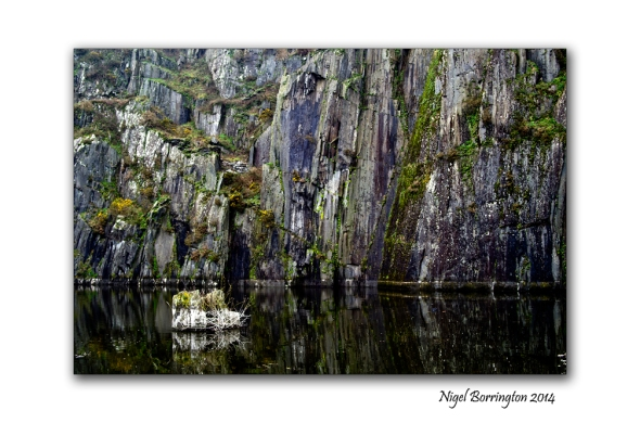 Kilkenny Slate Quarries 1
