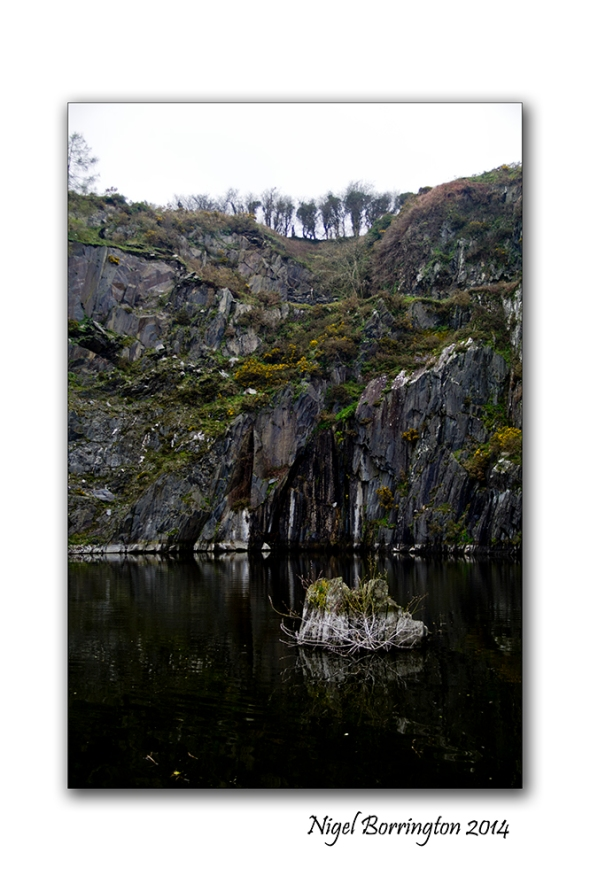 Kilkenny Slate Quarries 2