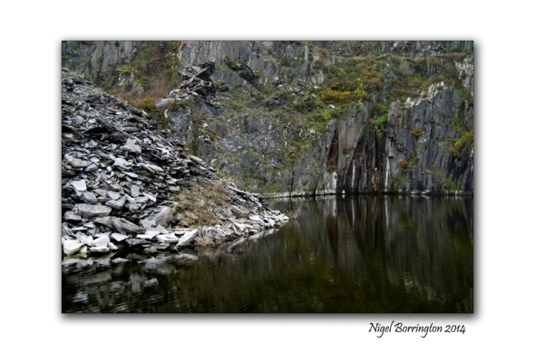 Kilkenny Slate Quarries 3