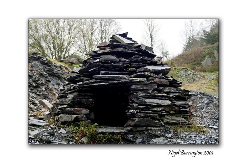 Kilkenny Slate Quarries 4