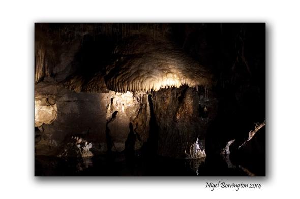 Oweynagat Cave 1