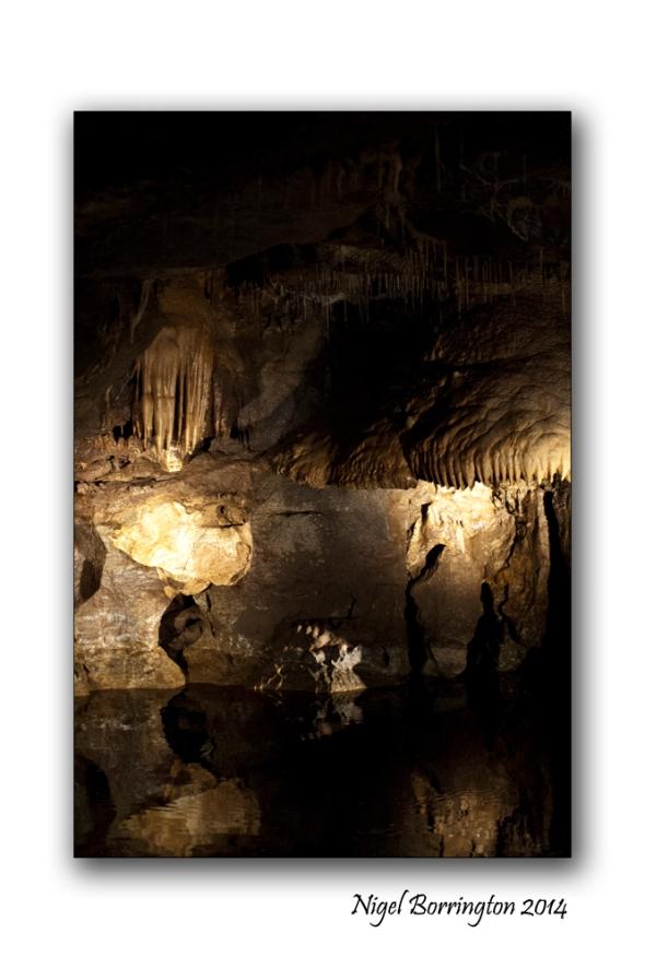 Oweynagat Cave 2