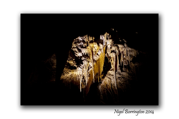 Oweynagat Cave 3