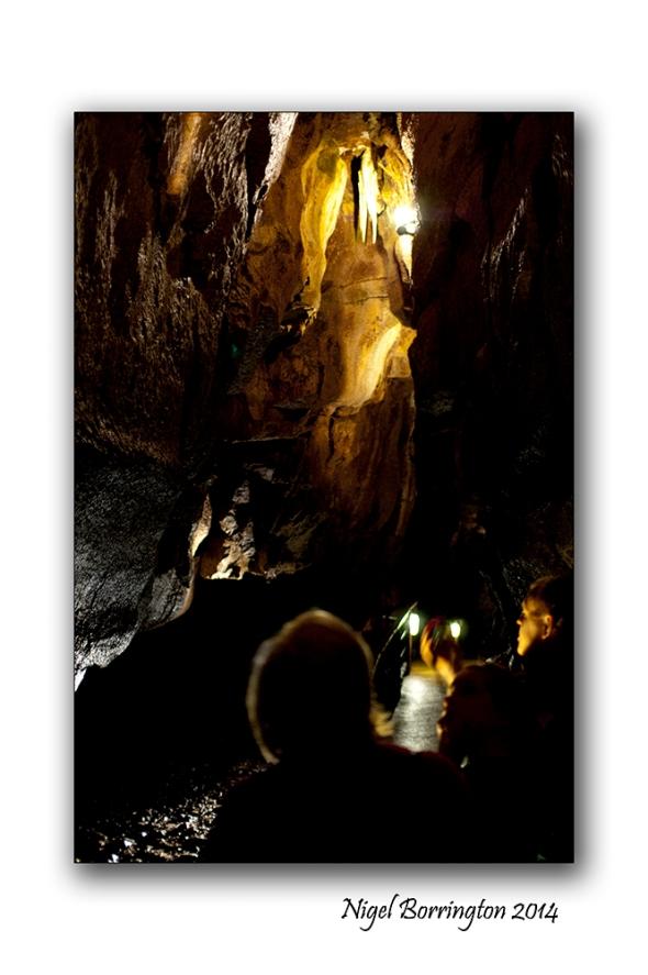 Oweynagat Cave 5