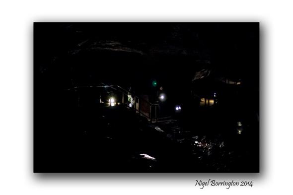Oweynagat Cave 6