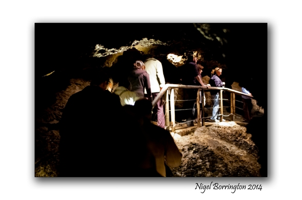 Oweynagat Cave 7