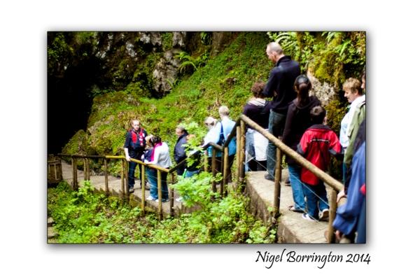 Oweynagat Cave 8
