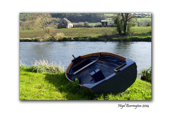 River suir boats 1