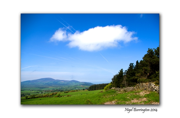Slievenamon April 2014 2