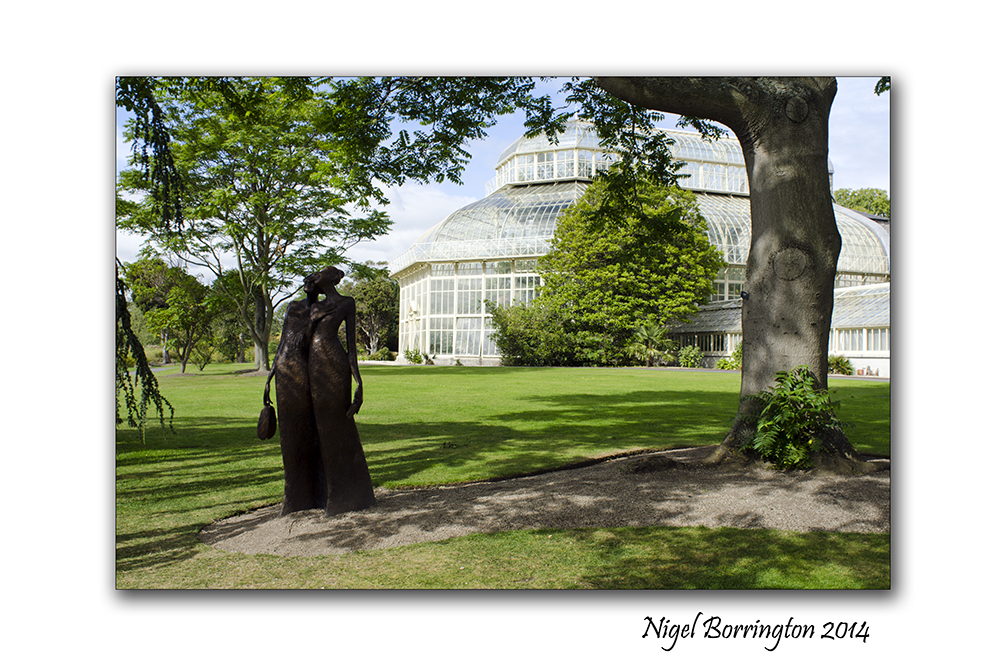 National Botanic Gardens – Dublin   Nigel Borrington