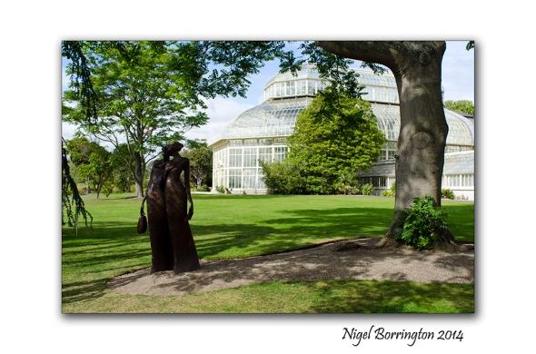Dublin National Botanic Gardens 1